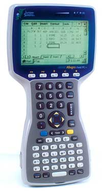 Geonics Limited Data Acquisition Systems